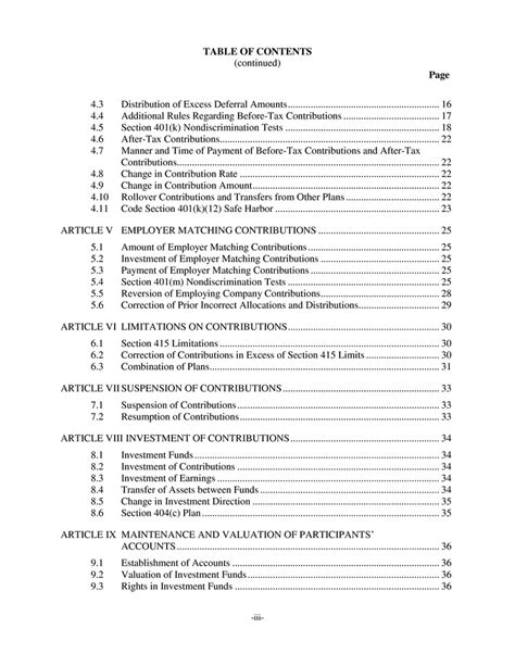 code section 401 a 17 page 4