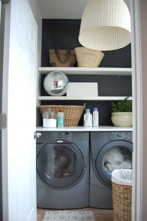 Small Laundry Room Ideas Closet by 25 Small Laundry Room Ideas Home Stories A To Z
