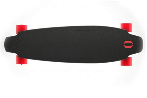 Skateboard Elektrik Papan Roda Mhhb87 monolith papan selaju elektrik pintar anda mynewshub