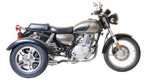 Suzuki Trike Yelvingtondesigns Suzuki Trike Conversions Motorcycle