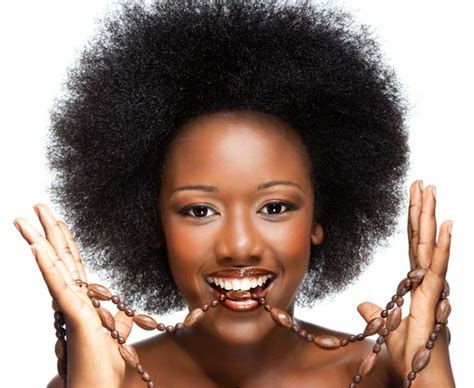 Afro Hairstyles For by Afro Hairstyles For Pictures