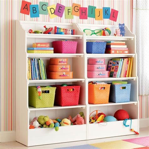 Toddler Room Organization by Organizing Storage Ideas For Kid S Room Furnish Burnish