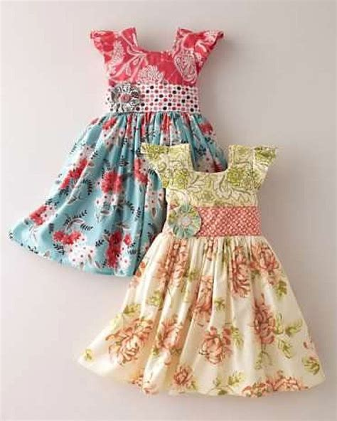 cute dress pattern free free sewing pattern and style ideas for cute girls dresses