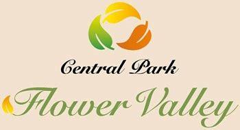 central park 3 flower valley fleur villas in sector 32, 33