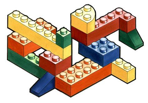 drawing blocks lego block drawings