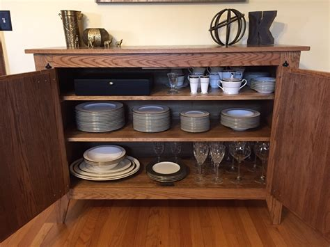 diy buffet table white buffet table diy projects