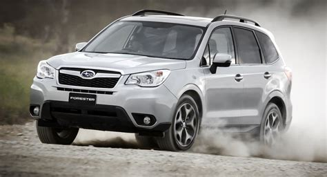 subaru forester 2013 subaru forester review photos caradvice