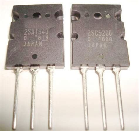 power transistor c5200 2sa1943 2sc5200 lifier reviews shopping 2sa1943 2sc5200 lifier reviews on