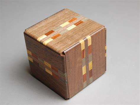 secret box japanese puzzle box new secret box ns2 12 steps