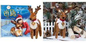 The On The Shelf Reindeer by On The Shelf Learning Express Toys
