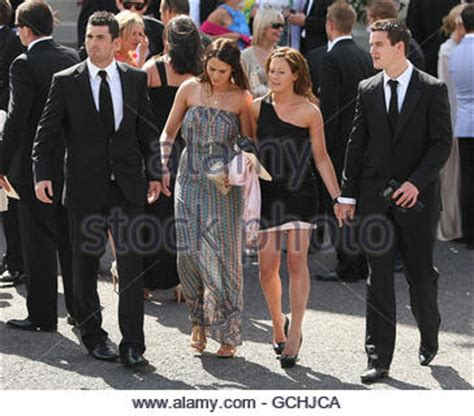 susie amy and rob kearney the wedding of model aoife cogan