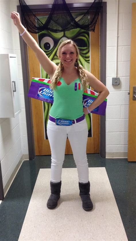 Bud Light Costume by Bud Lightyear Costume This Year Costumes