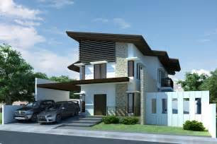 What Is A Saltbox House by Simple Modern Two Storey House Plans Modern House Design