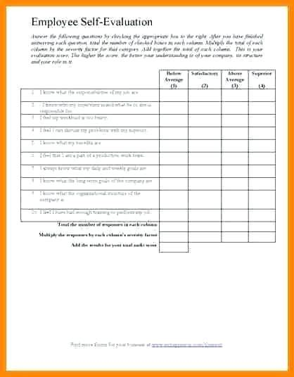 Simple Employee Evaluation Form Virtuart Me Annual Review Template