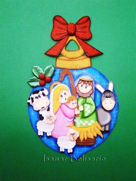 imagenes de manualidades del nacimiento de jesus navidad foami nacimiento pesebre decoraci 243 n ni 241 o jesus