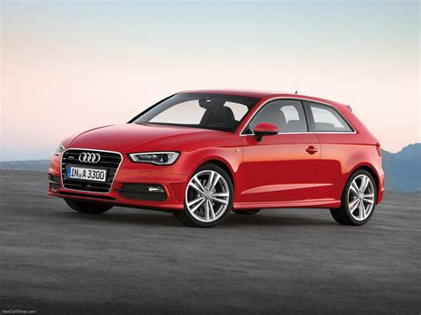 3 Door Hatchback by Audi A3 3dtuning Probably The Best Car