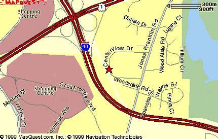 lowes cary crossroads crossroads business center map and directions