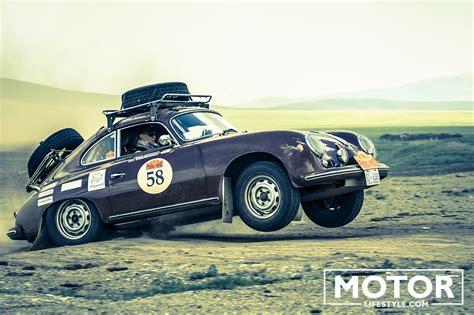 Rallye Auto Historique by Rallye Historique Classic Auto Pekin