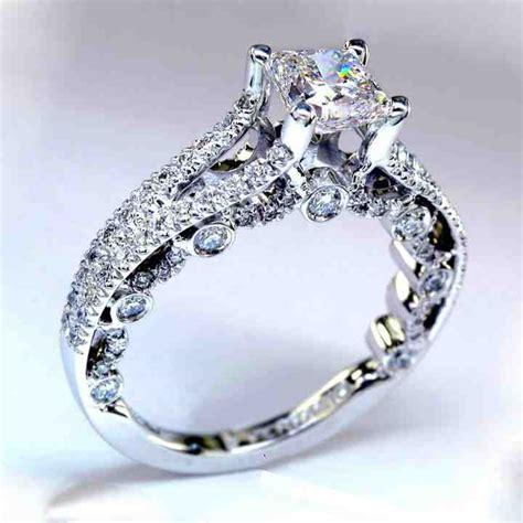 tacori platinum engagement ring wedding and bridal