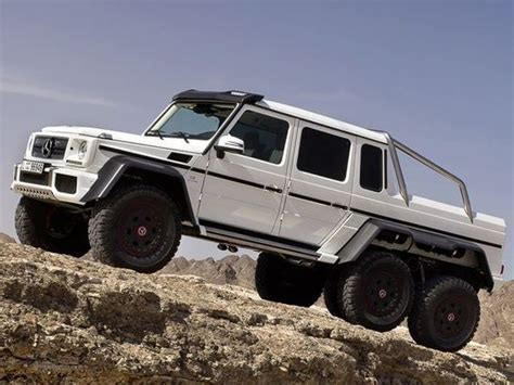 lifted mercedes truck mercedes benz 6x6 amg ultimate off roading beast