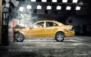 Mercedes Crash Test Mercedes Crash Test For Breast Cancer The Inspiration Room
