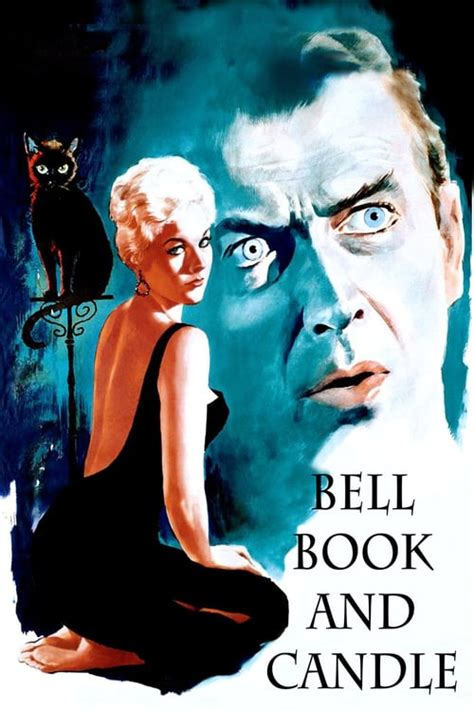 Actors In Bell Book And Candle by Bell Book And Candle 1958 The Database Tmdb