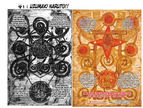 Nagato Alpha the legend of uzumaki alpha and omega by goldliger