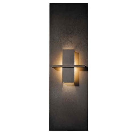 Vertical Wall Sconce Aperture Vertical Wall Sconce With Glass Options Concord L And Shade