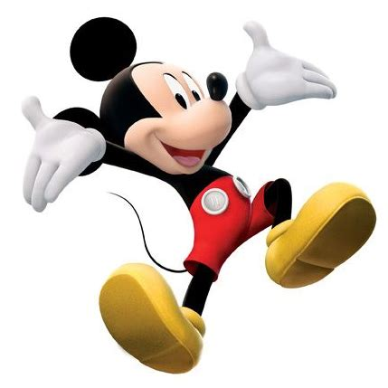 Mickey Mouse Clubhouse Clipart Many Interesting Cliparts