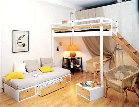 Tempat Tidur Minimalis Tingkat 27 desain tempat tidur tingkat minimalis untuk kamar mungil