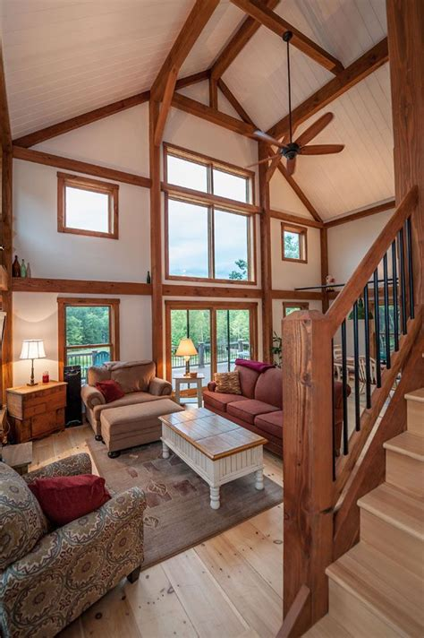 dreamy 4 bedroom with soaring ceilings open plan 17 best images about boulder meadows small barn house on