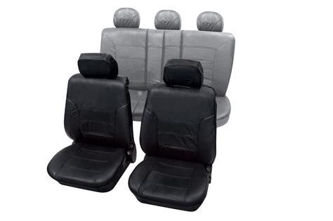 lederen stoelen schoonmaken auto stoelhoezen leer ochtend schoonmaakwerk