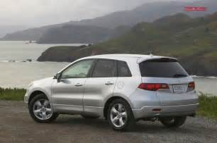 2008 acura rdx 9 picture number 19655