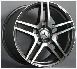 18 inch mercedes wheels