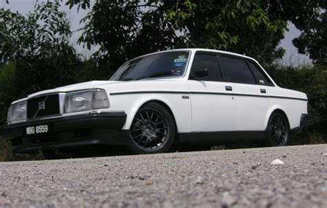 volvo 240 bolt pattern 740 turbo