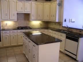 uba tuba granite kitchen countertop design ideas