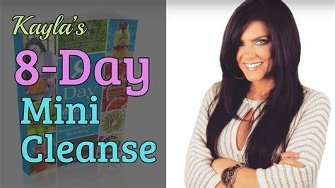Biogenesis 8 Day Detox by 8 Day Mini Cleanse