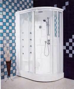 Corner Fiberglass Shower Enclosures Corner Units Steam Showers Shower For Bathroom Remodeling