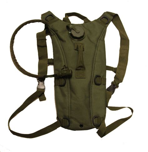 hydration water pack tactical hydration pack cing hiking water backpack 2 5