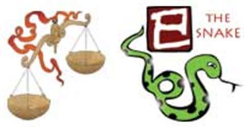 libra snake horoscope zodiac sign libra personality