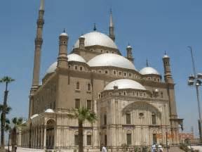 Mosque In Mohammad Haris Khan Mosque