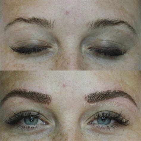 eyebrow tattoo removal cream our sweet it s before and