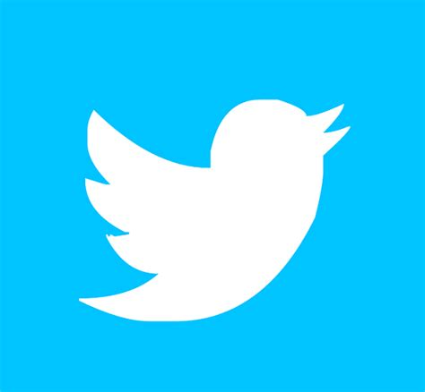 twitter at 10 and the evolution of the twitter logo twitter logo design history and evolution logorealm com