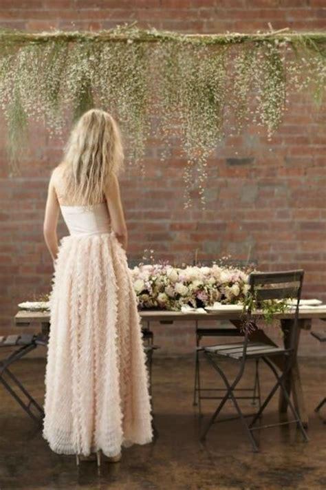 Wedding Arch Proper Name by 68 Baby S Breath Wedding Ideas For Rustic Weddings Deer