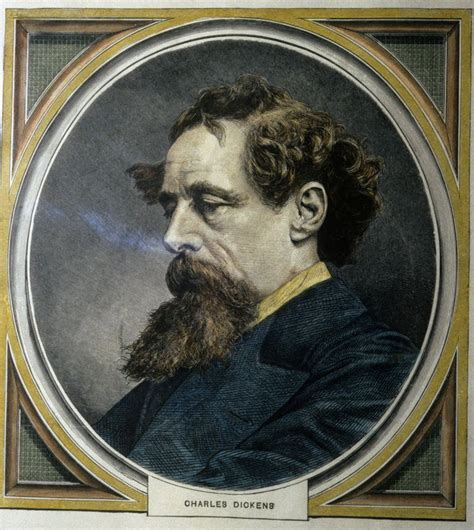 biography charles dickens short biography of victorian novelist charles dickens