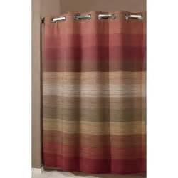 Shower Curtains Hookless Walmart