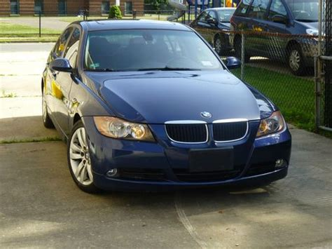 car engine repair manual 2006 bmw 325 navigation system buy used 2006 bmw 325i 6 speed manual sport package and navigation 70k in richmond hill new