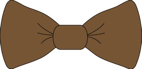 Kawaii Ribbon Usagi Transparent Summer Jacket brown bow tie clip brown bow tie image
