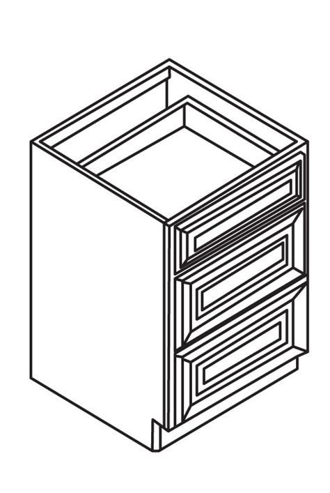 3 drawer kitchen base cabinet db12 3 base cabinets drawer base cabinet kitchen