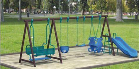 plastic tree swing metal swing sets tree houses and swing sets on pinterest
